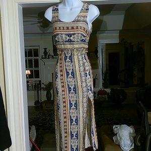 U M & Company ladies dress